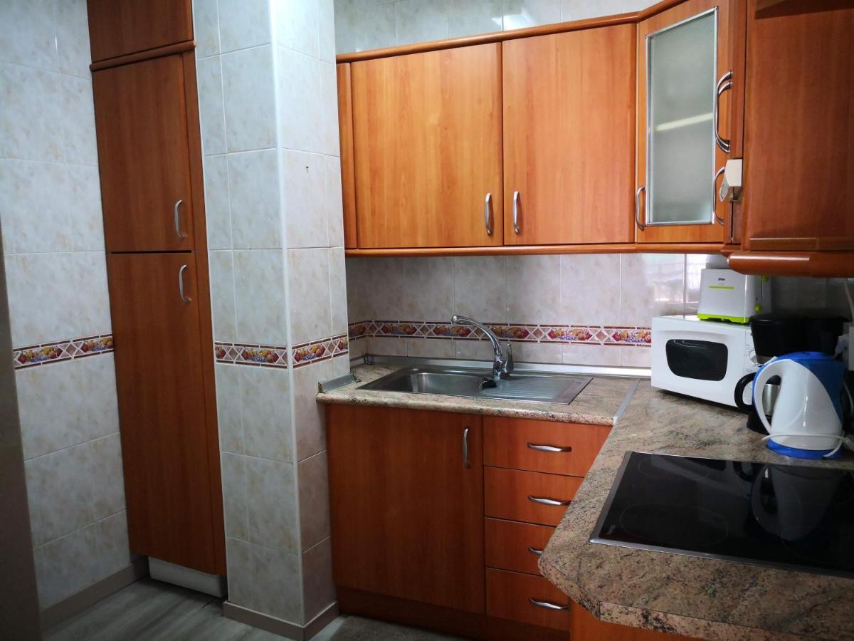 Apartamentos El Barrio - Laterooms