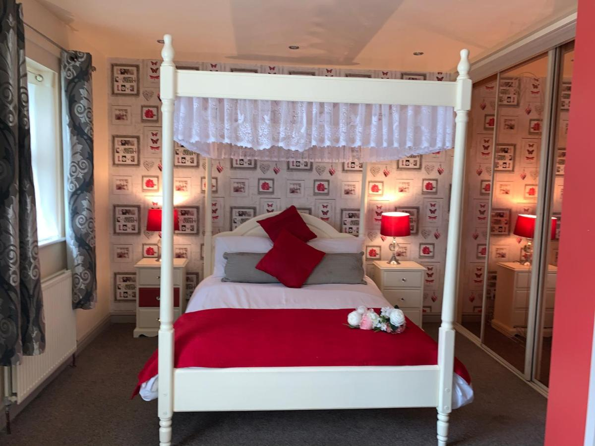 Dimple Well Lodge Hotel - Laterooms