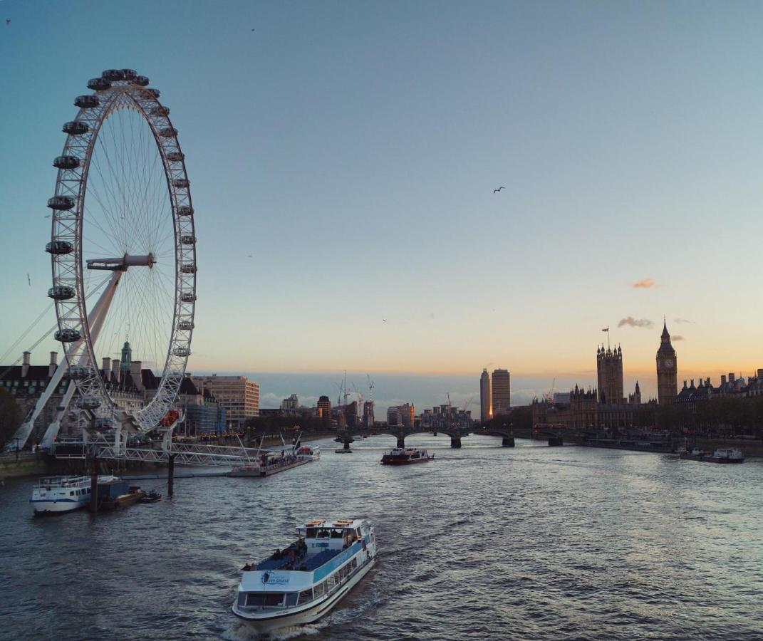 Holiday Inn LONDON - REGENT'S PARK - Laterooms