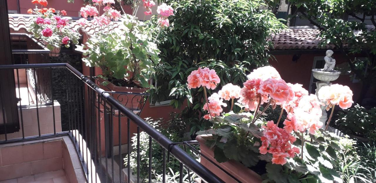Gioia  Bed & Breakfast - Laterooms