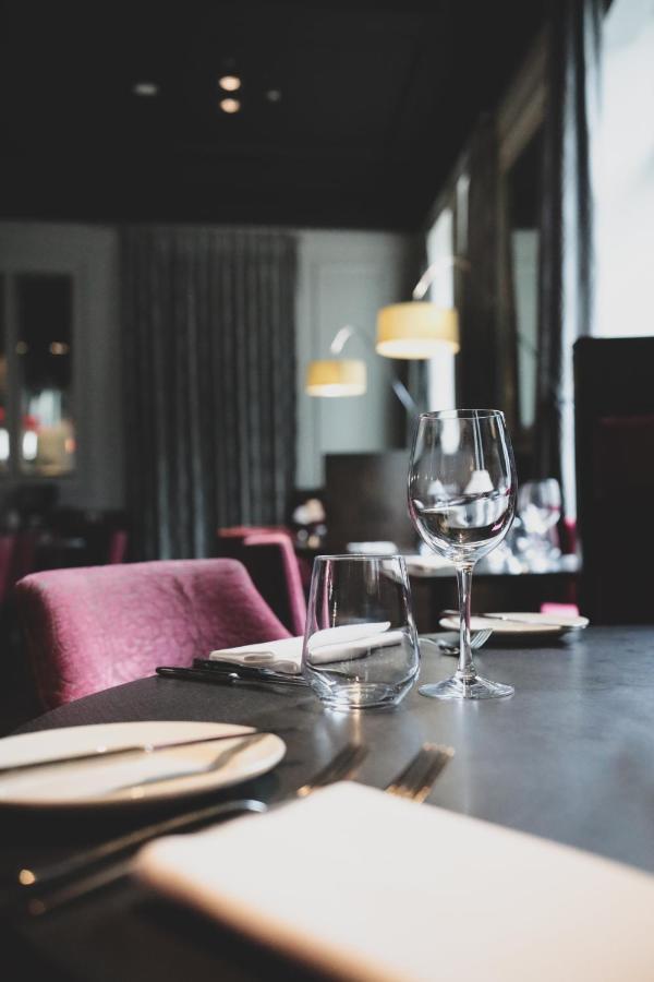 Hotel Indigo GLASGOW - Laterooms