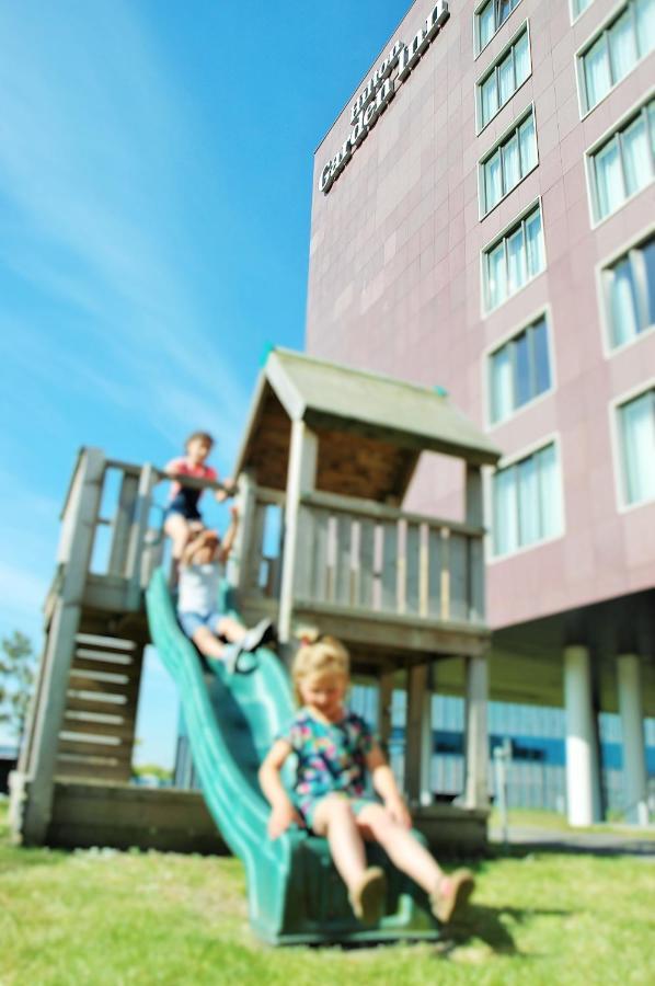 Hilton Garden Inn Leiden - Laterooms