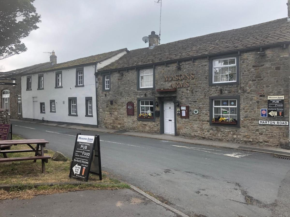 Masons Arms - Laterooms