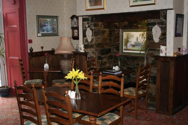 The Abbey Inn - Laterooms
