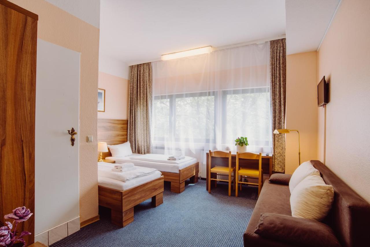 Hotel Altberlin Am Potsdamer Platz - Laterooms
