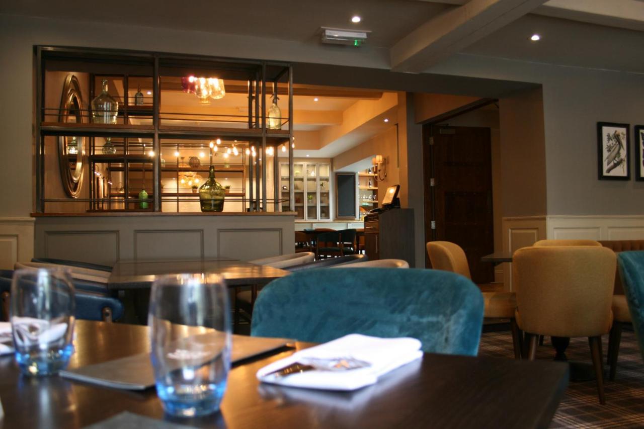 BEST WESTERN PLUS Angel Hotel - Laterooms