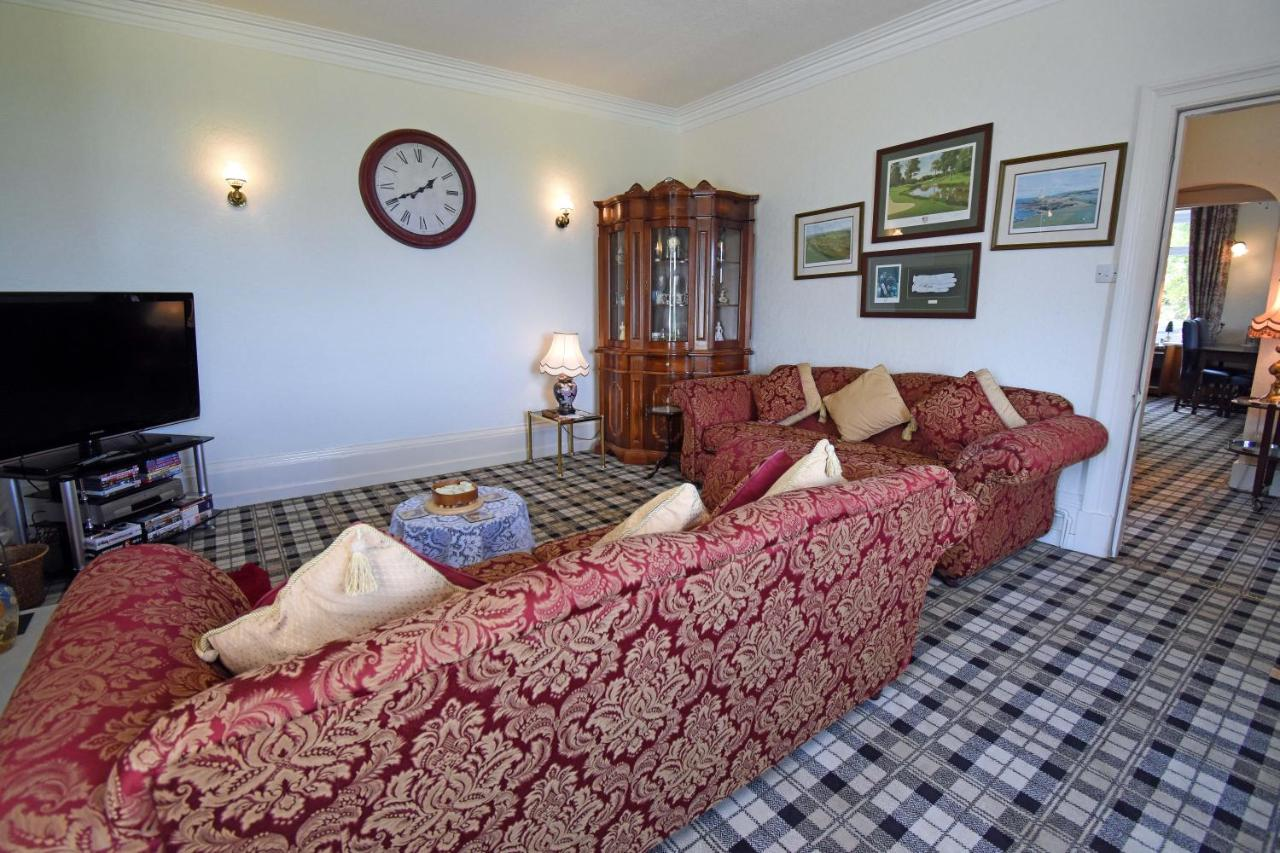 Viewbank Guest House - Laterooms