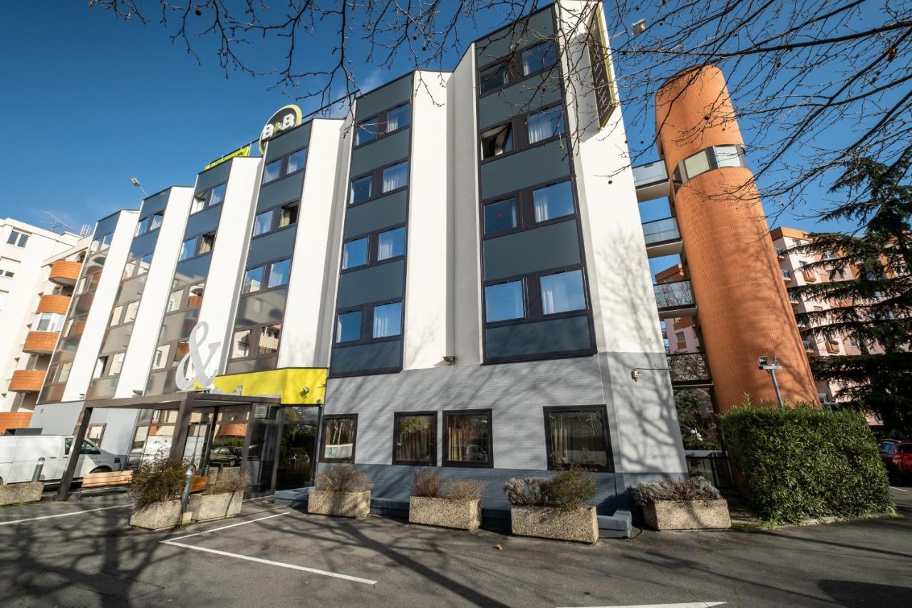 B&B; Hôtel TOULOUSE Centre - Laterooms