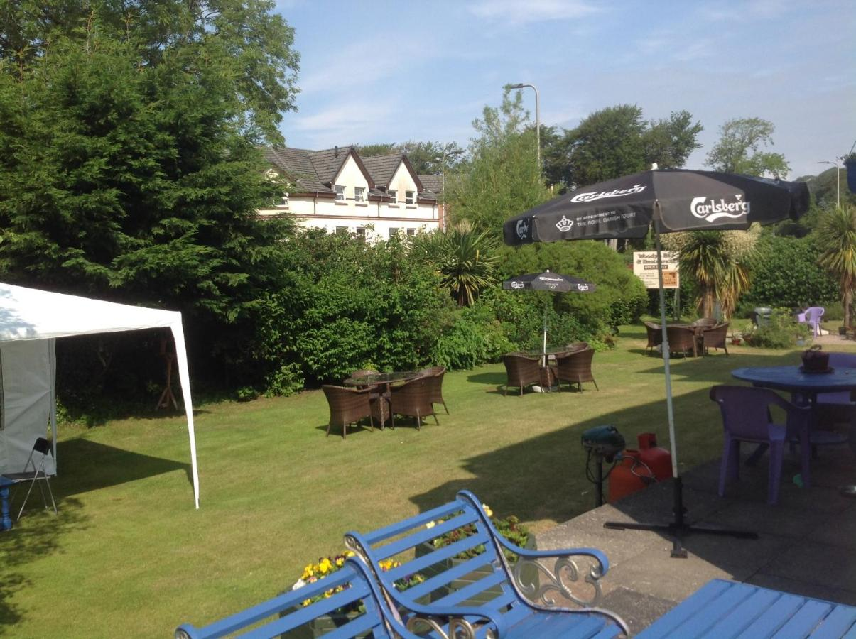 The Woodhouse Hotel - Laterooms