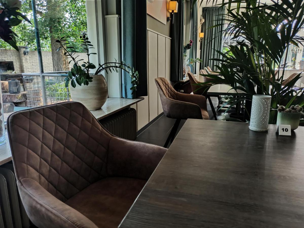 Hostellerie Rozenhof - Laterooms