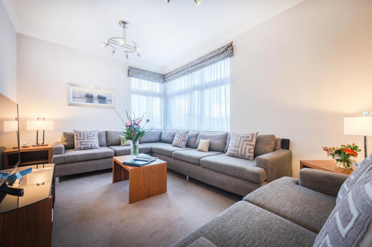 The Knight Residence by Mansley Serviced Apartments - Laterooms