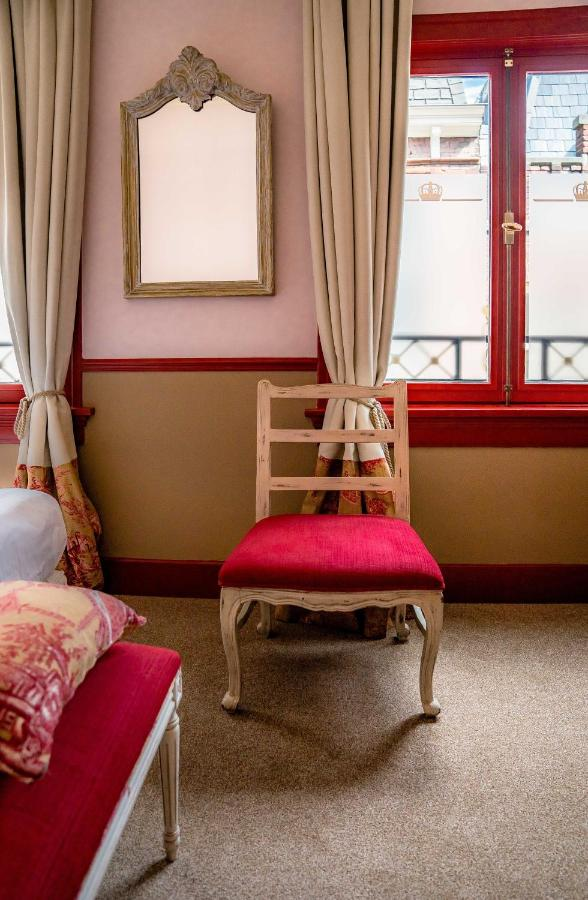 Paleis Hotel - Laterooms