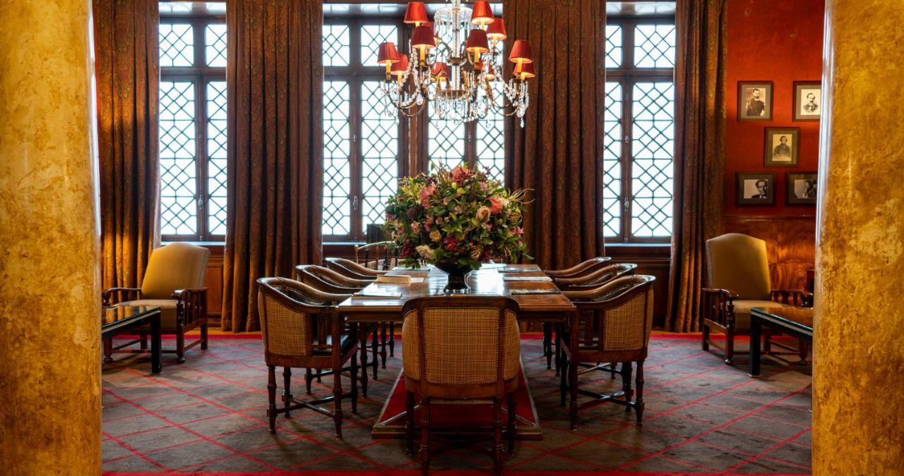 Grande Hotel do Porto - Laterooms