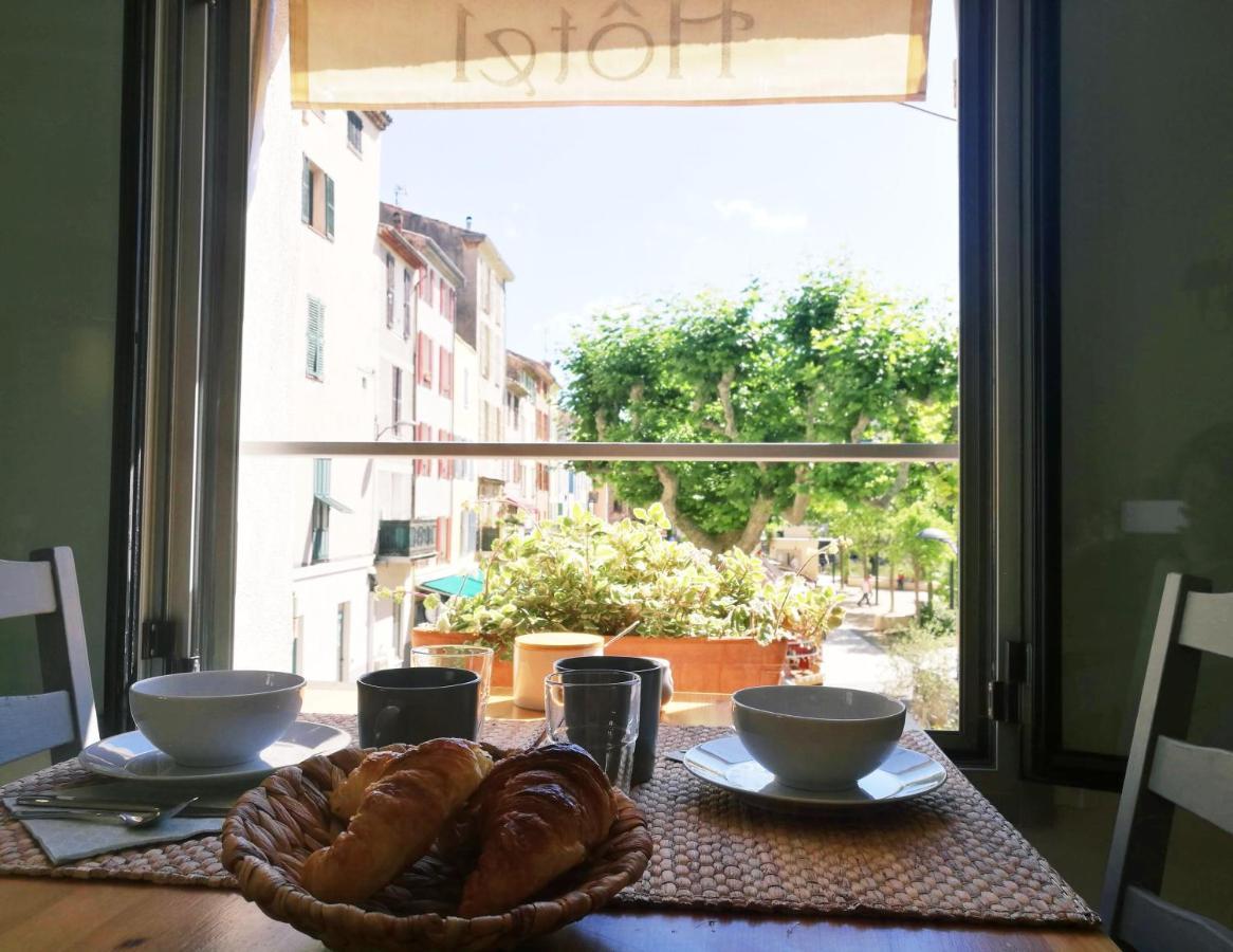 Hotel La Victoire - Laterooms