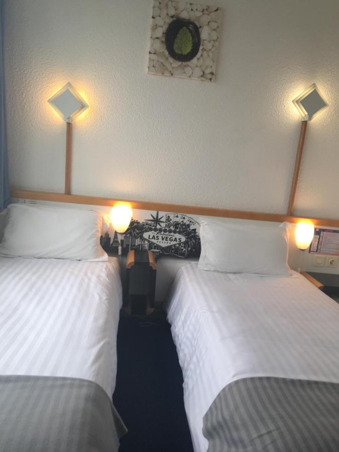 Arche Hotel - Laterooms