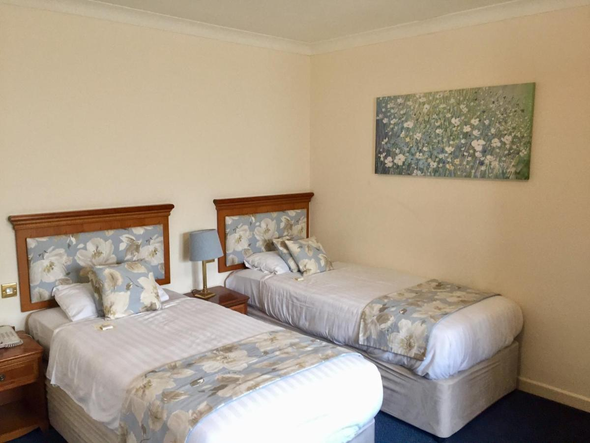 Passford House Hotel - Laterooms