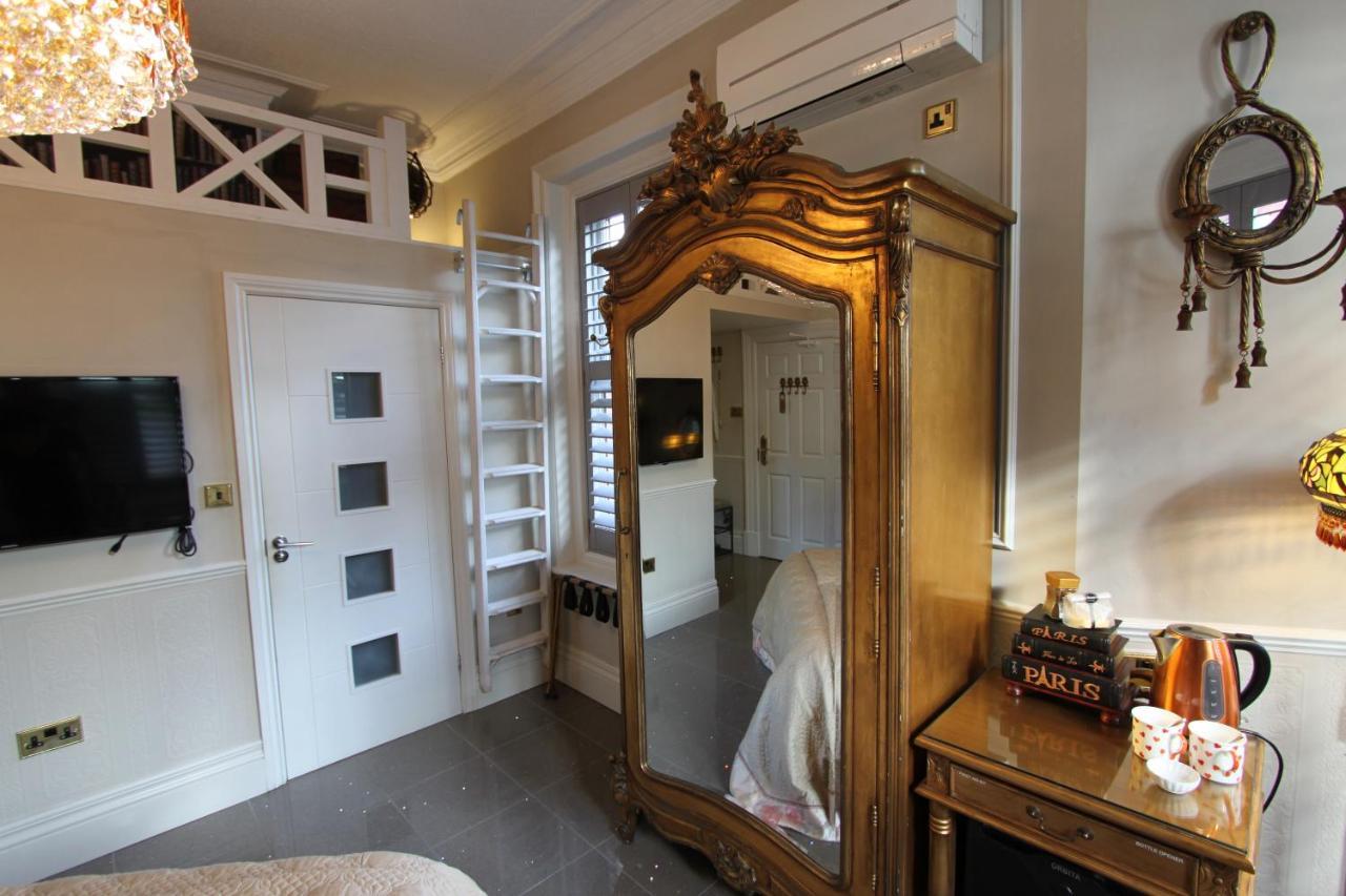 Dovecote House - Laterooms