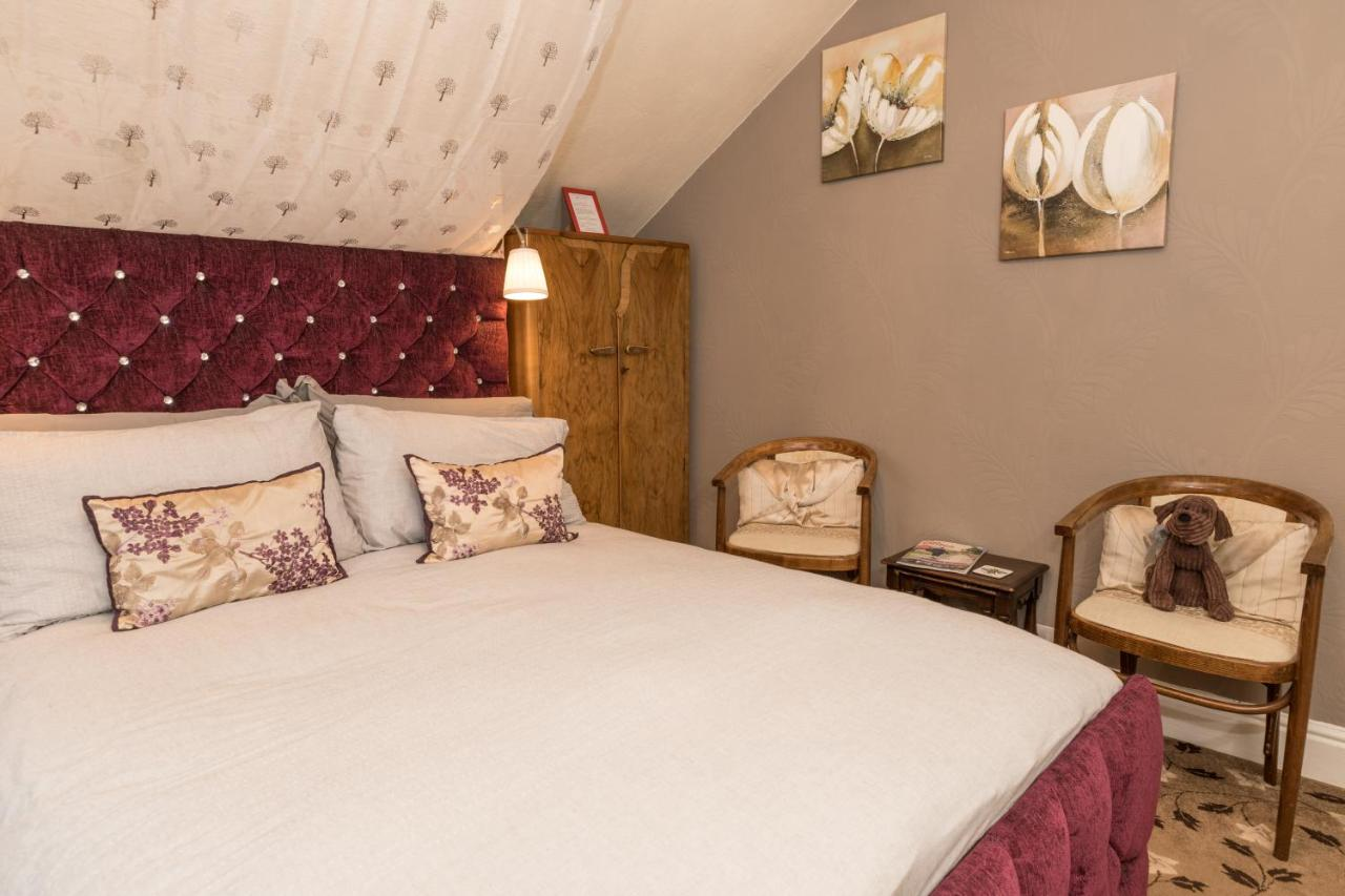 Bryn Woodlands House - Laterooms
