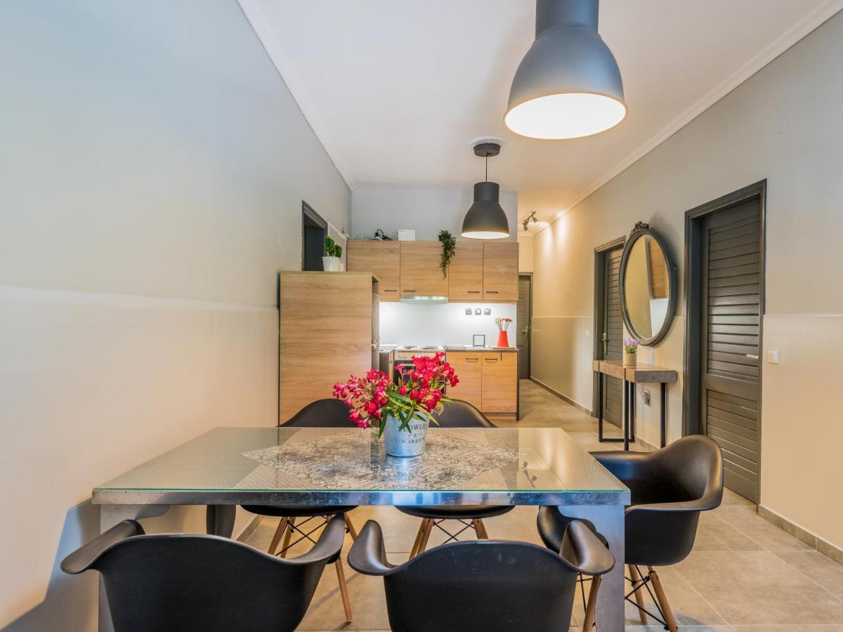 Filoxenia Studios & Apartments - Laterooms
