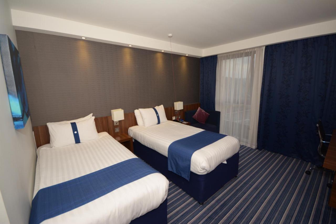 Holiday Inn SHEFFIELD - Laterooms