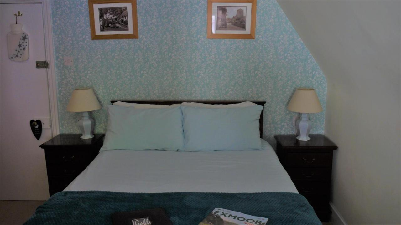 Fernleigh Guest House - Laterooms