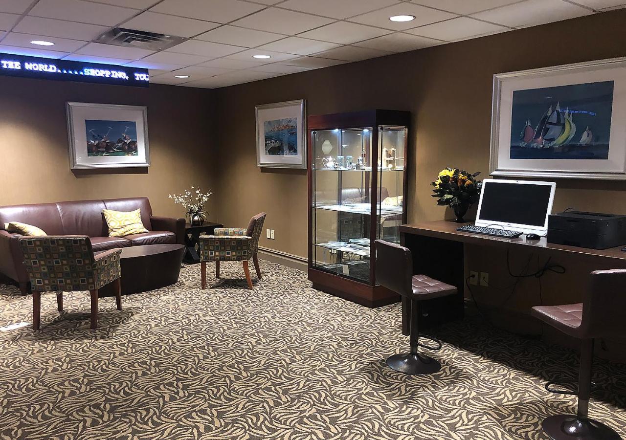 BEST WESTERN PLUS Robert Treat Hotel - Laterooms