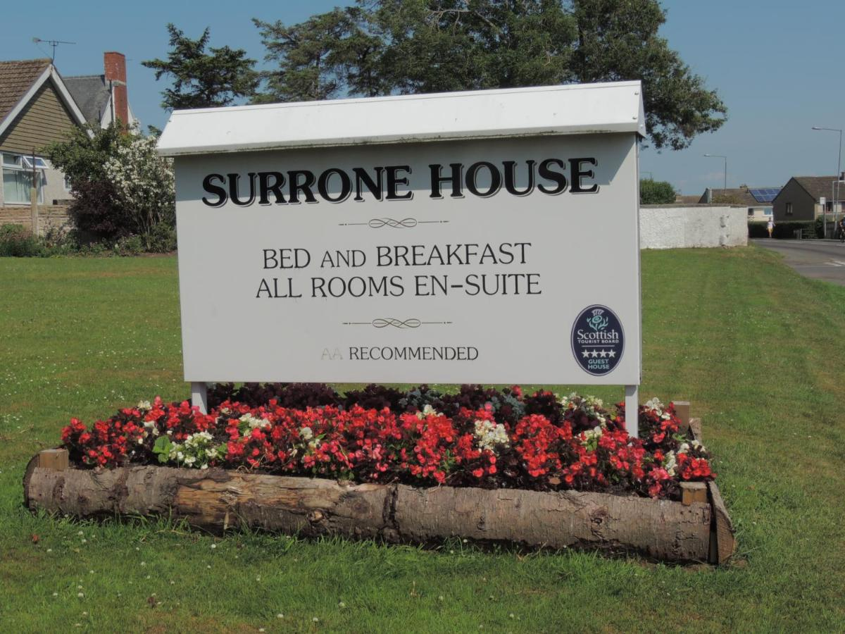 Surrone House - Laterooms