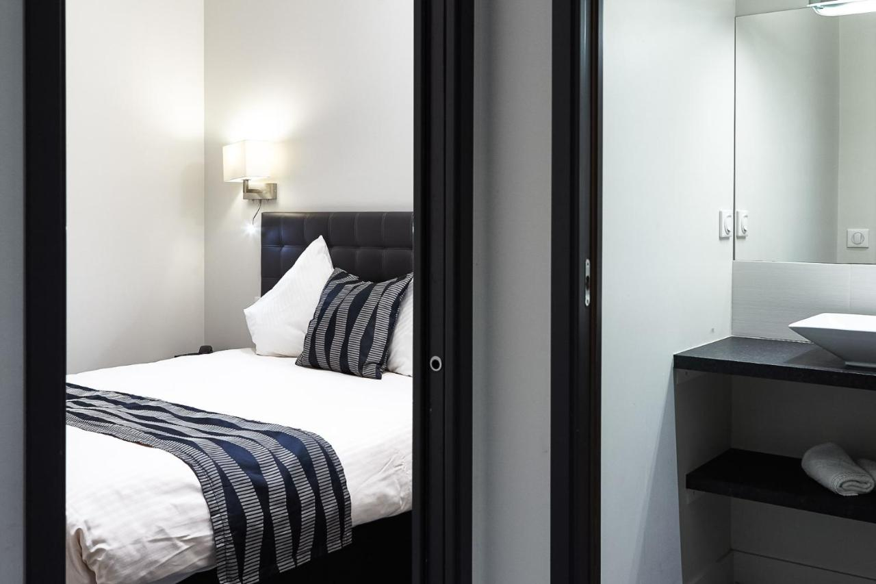 Best Western Le Cheval Blanc - Laterooms
