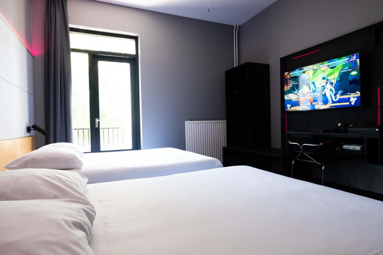 The Arcade Hotel - Laterooms