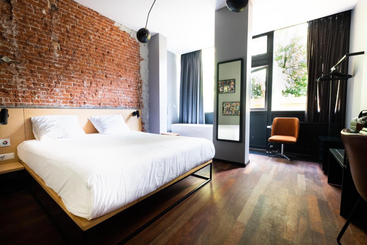 Aalborg Hotel Amsterdam - Laterooms