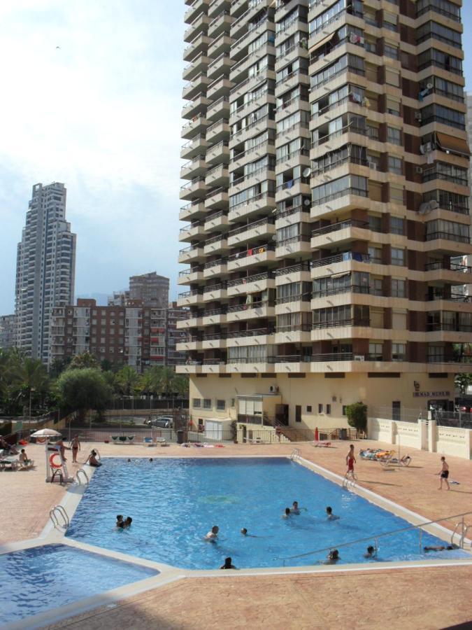 Apartamentos Acuarium II - Laterooms