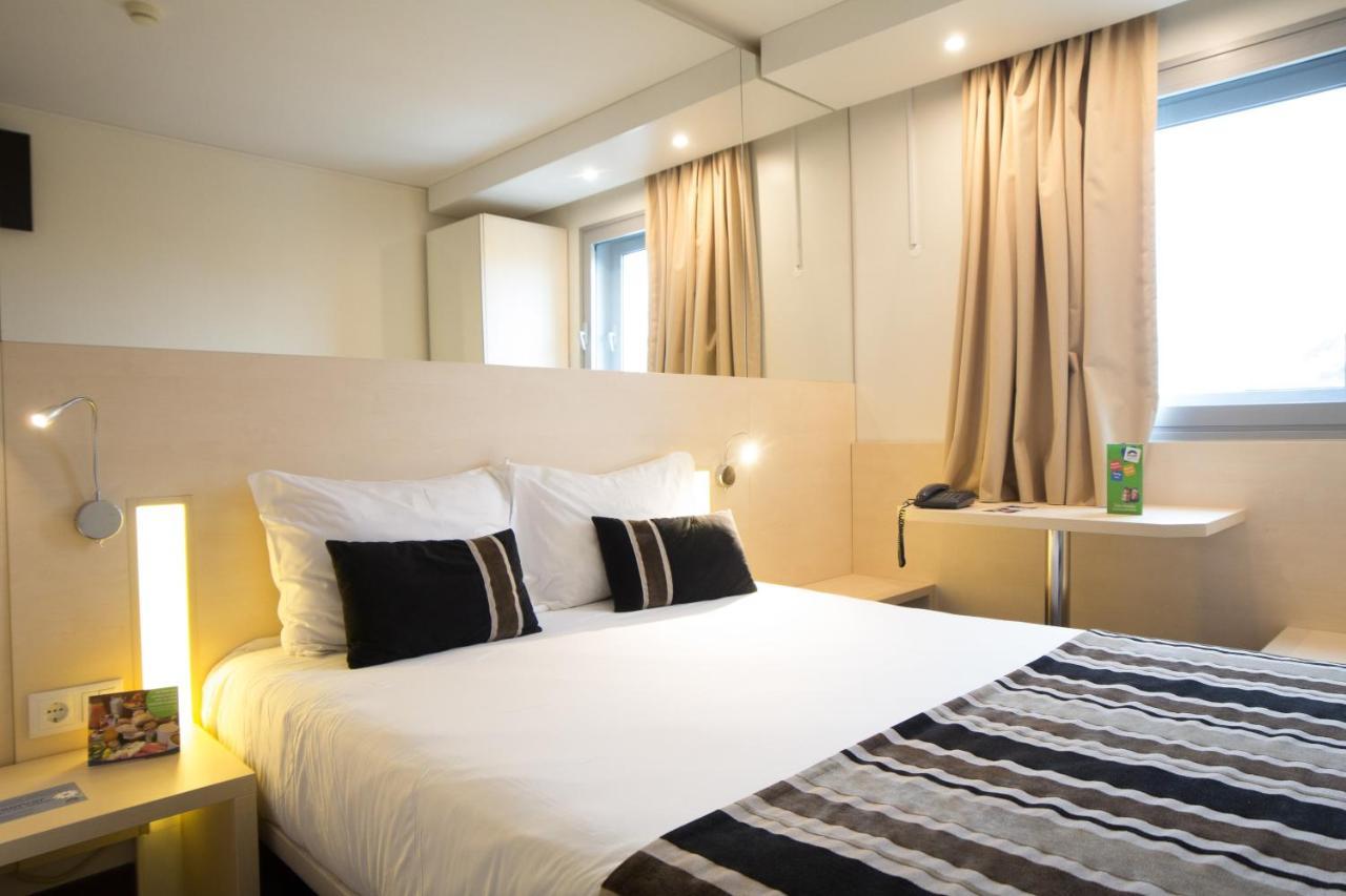 Park Hotel Porto Gaia - Laterooms