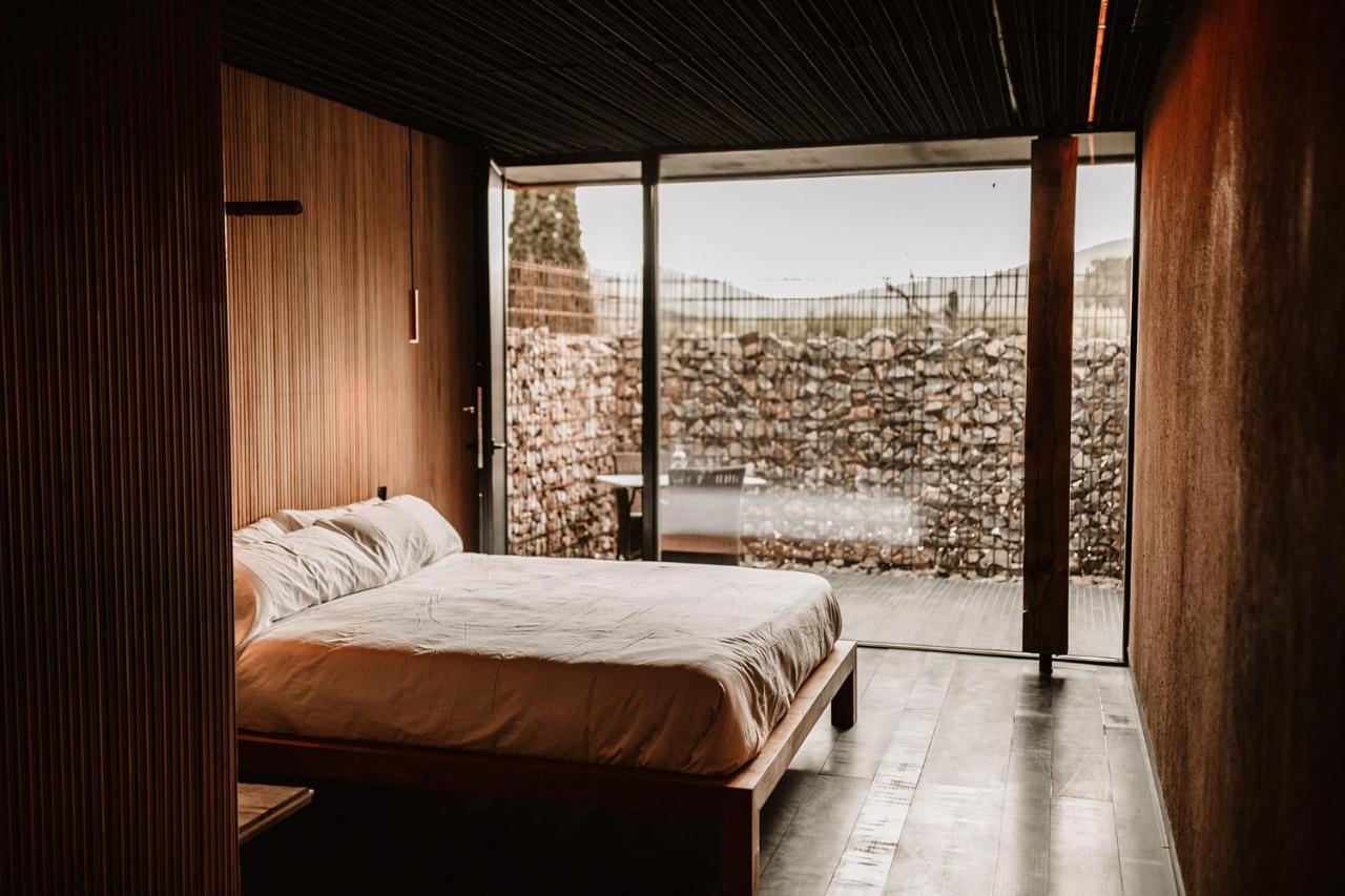 hoteles de diseño españa
