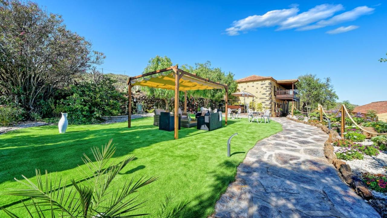 Hotel Rural La Correa - Laterooms