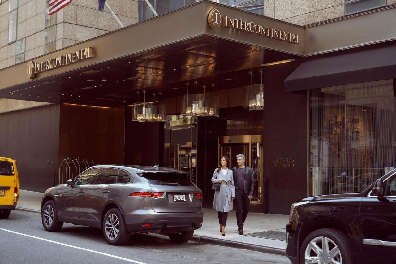 InterContinental NEW YORK TIMES SQUARE - Laterooms