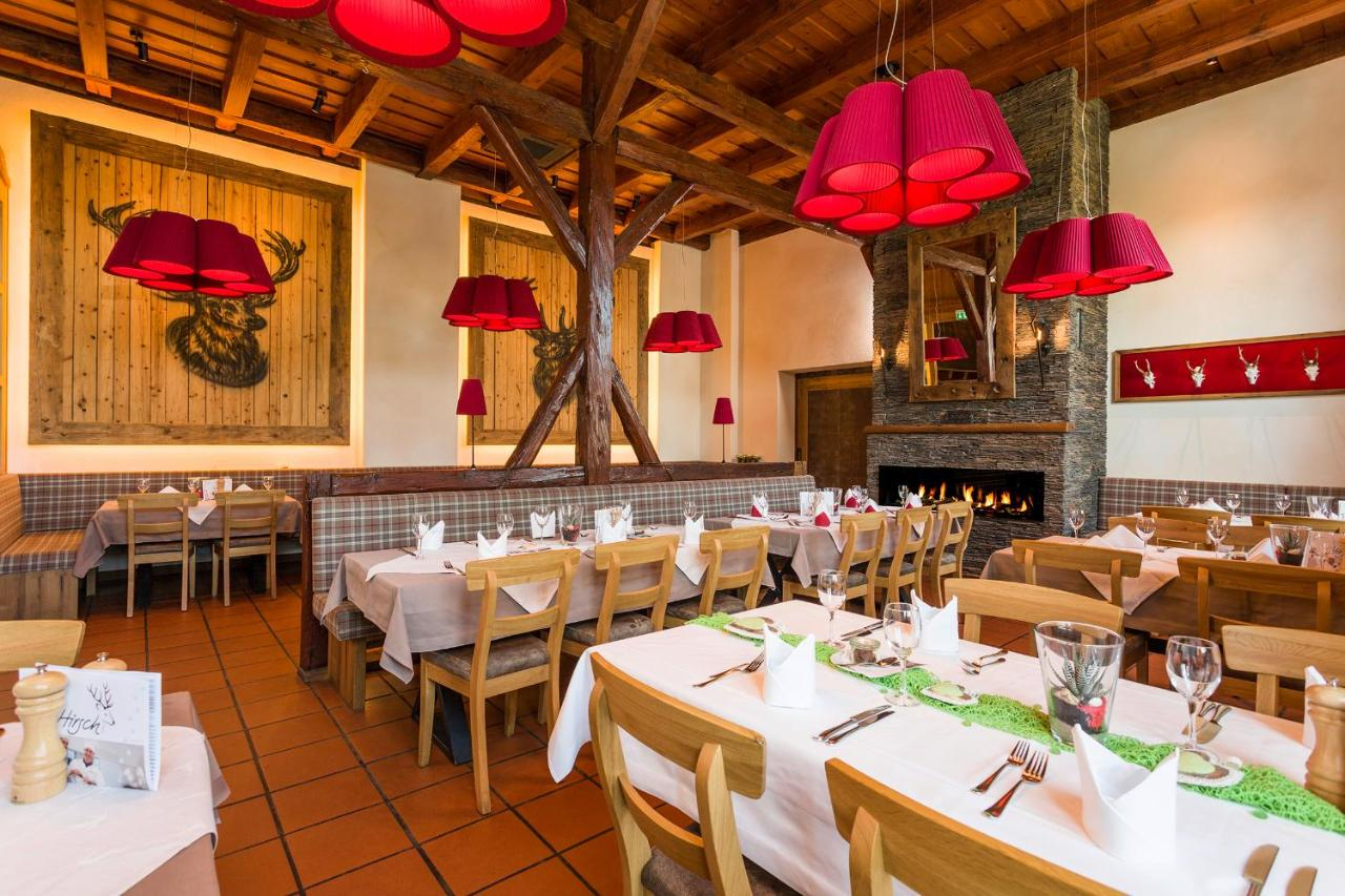 Hotel Hirsch Neu Ulm Updated 2021 Prices