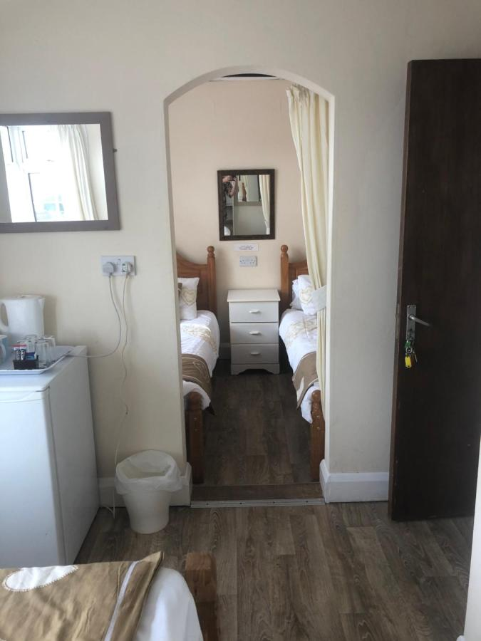 The Clarendon Lodge - Laterooms