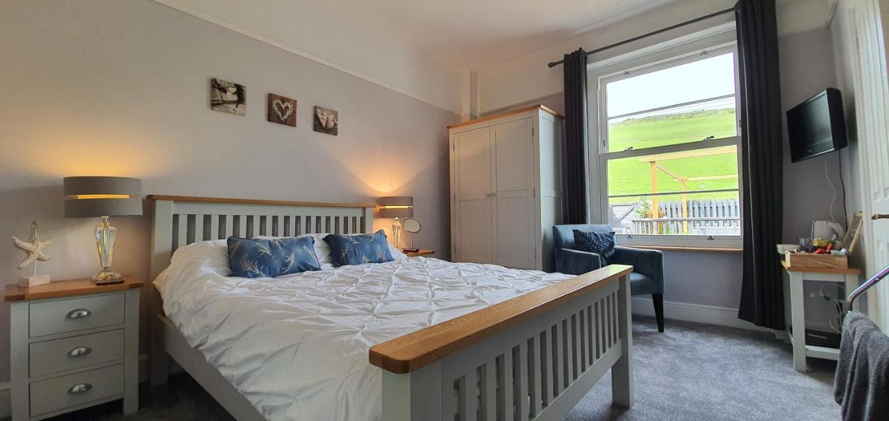 Rocky Cove Bed & Breakfast - Laterooms