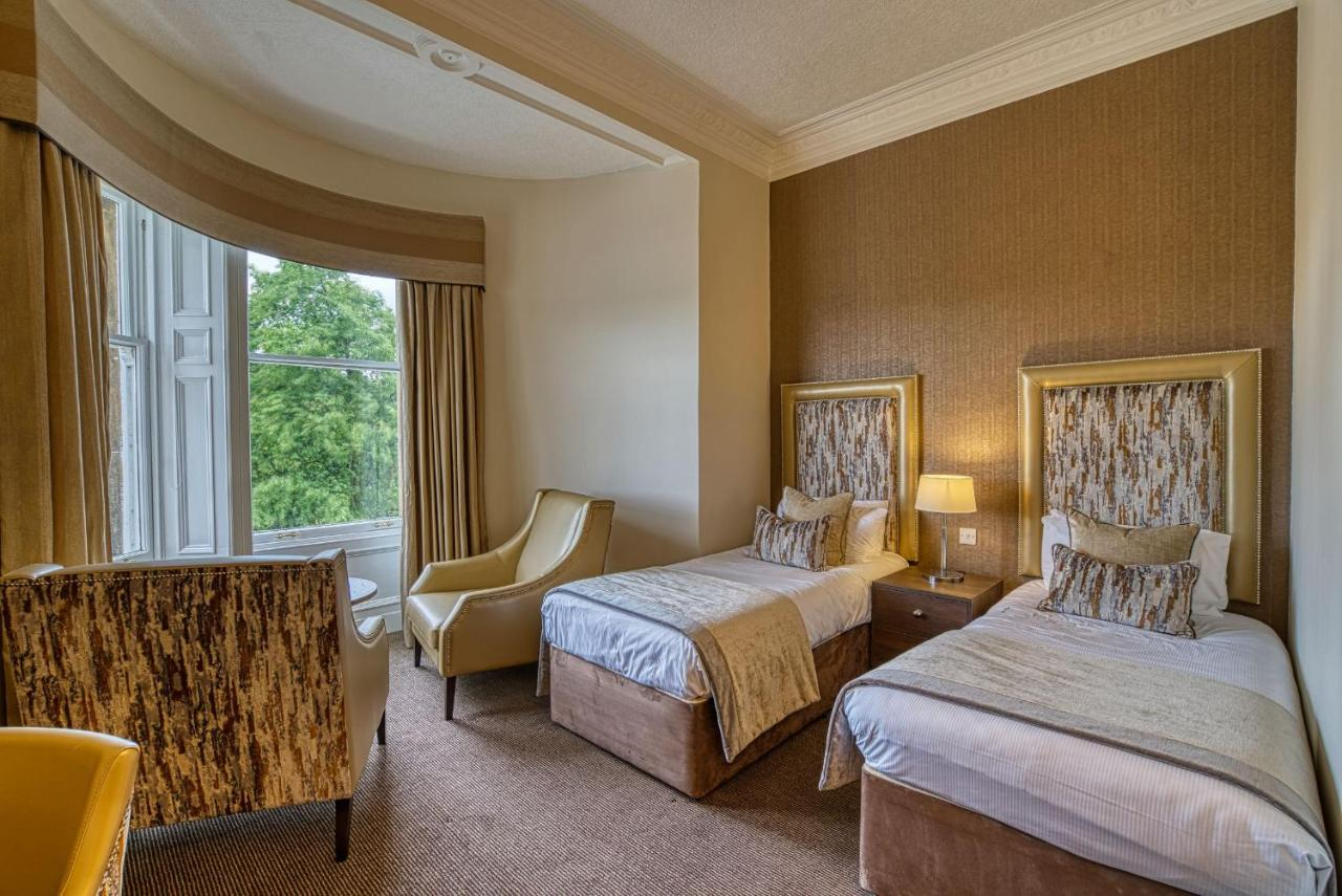 BEST WESTERN Inverness Palace Hotel and Spa - Laterooms