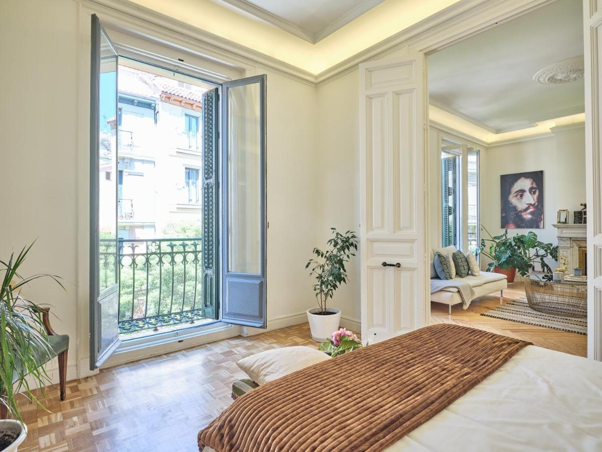 Puerta Del Sol Apartments - Laterooms