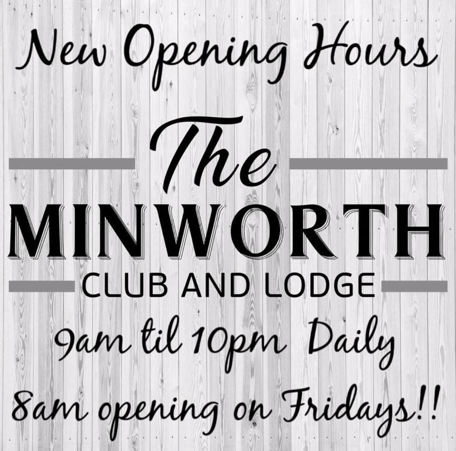 Minworth Club and Lodge - Laterooms
