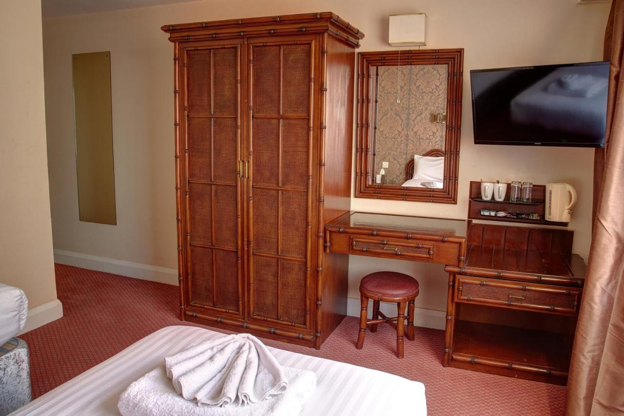 Orwell Hotel - Laterooms