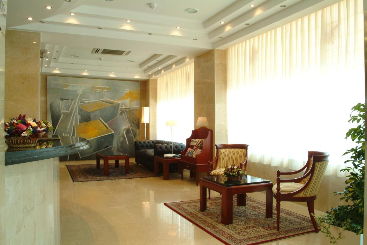Hotel Gran Legazpi - Laterooms