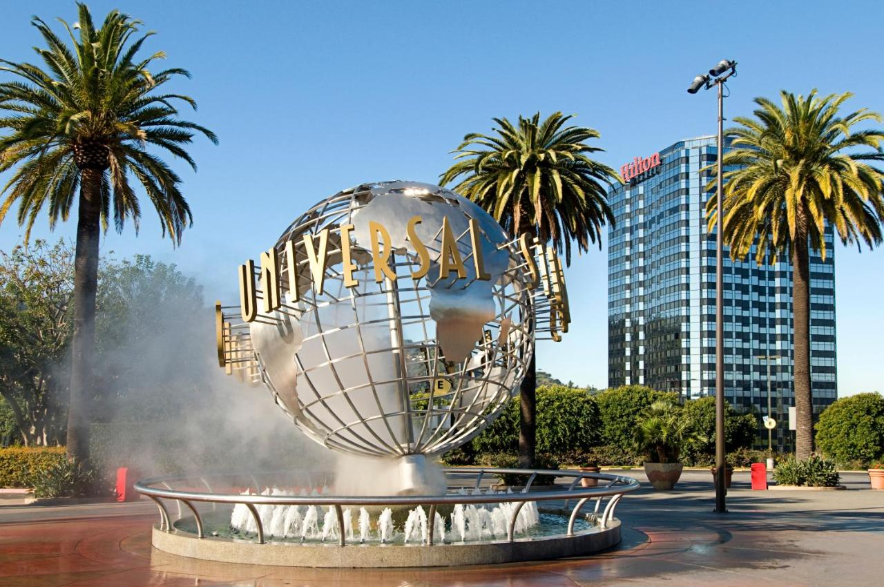 Hilton Los Angeles/Universal City - Laterooms