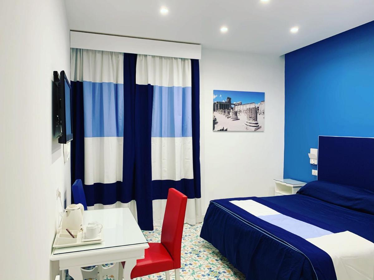 Hotel Metropole - Laterooms