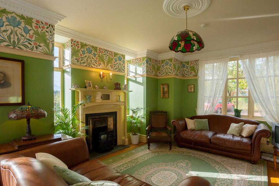 Ardwyn House - Laterooms