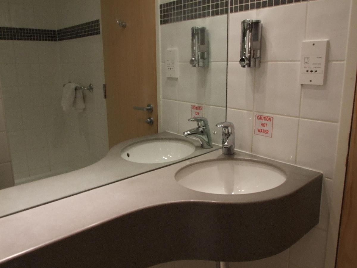 Days Hotel Wakefield M1 Jct 40 - Laterooms