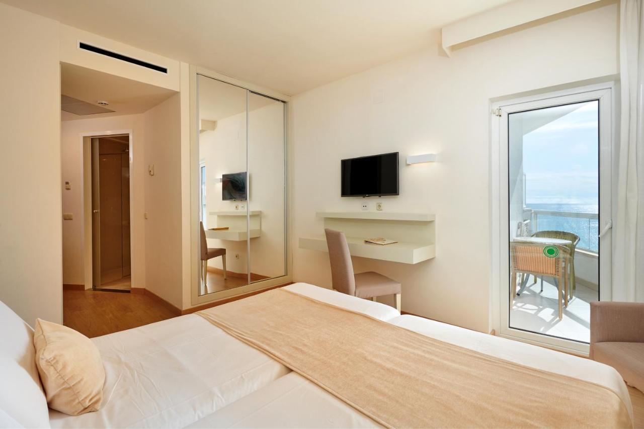 HOTEL SABINA - Laterooms
