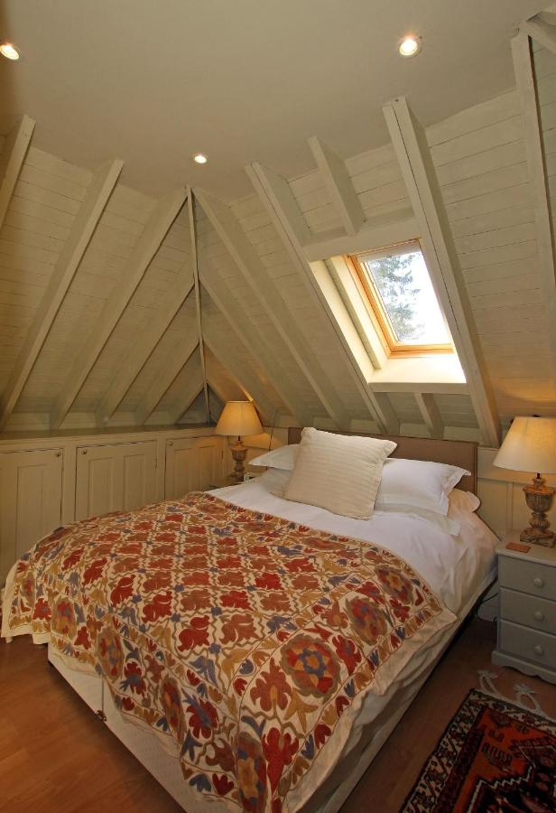Munden House - Laterooms