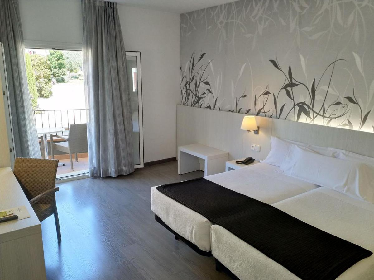 Hotel Mediterrani - Laterooms